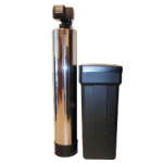 water softener installed in Phoenix, AZ