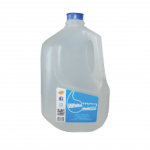 1 gallon water bottle