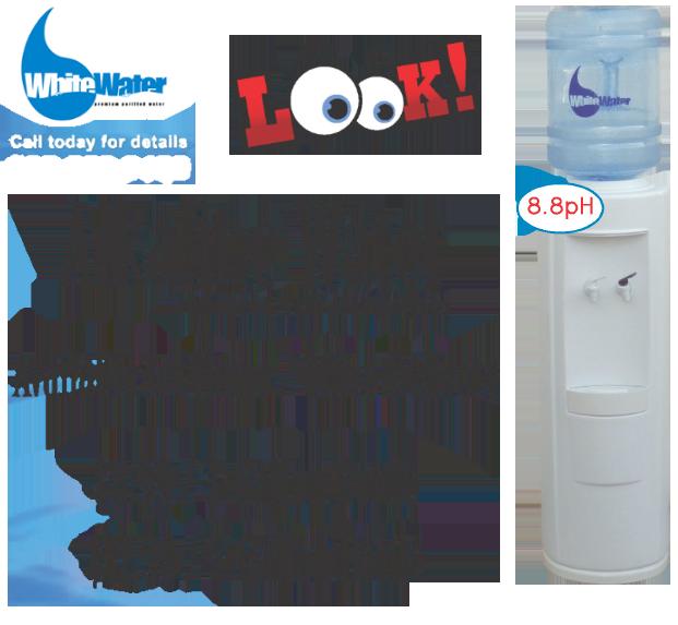 Alkaline Water Slim