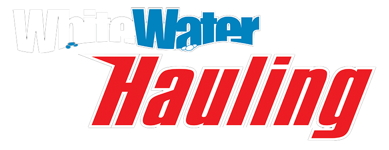 White water hauling white water Swimming pool water delivery service near me