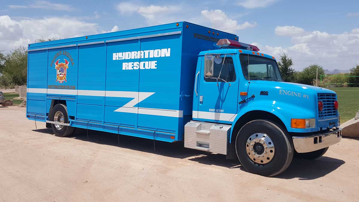 hydration-rescue-water-delivery-trucks-arizona-phoenix-valley-customlabels-911