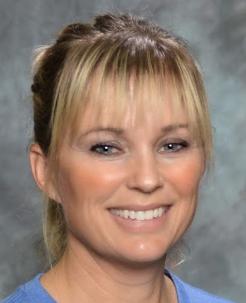 Katie White - Owner